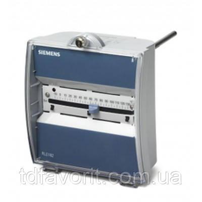 SIEMENS RLE162  погружной температурный контроллер
