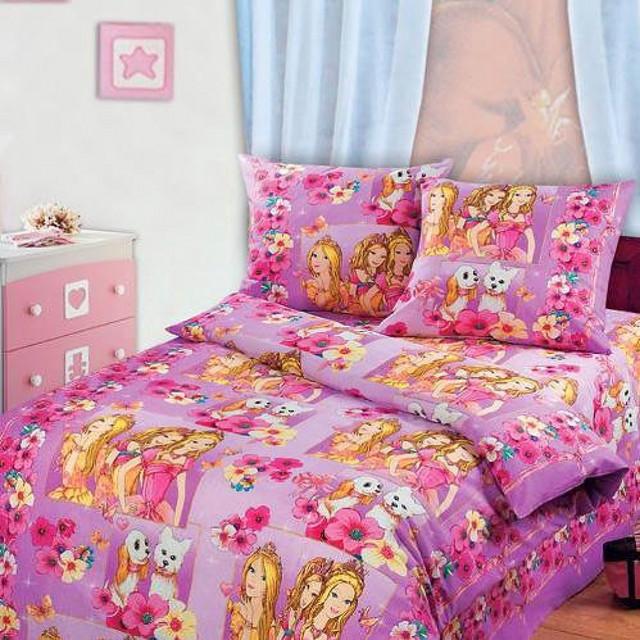 постельное белье Красавицы