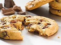 Куки Двойной Бельгийский Шоколад Лакшери