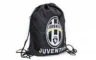 Рюкзак мешок детский ЮВЕНТУС JUVENTUS GA-1015-JUN(3)