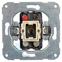 Механизм выключателя Hager Polo Regina универсального  11000102