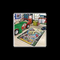 Ковер в детскую комнату Confetti -  Rase 133*190 см, Турция