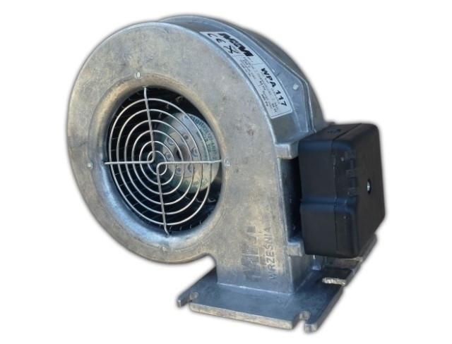 Вентиляторы MplusM (M+M)