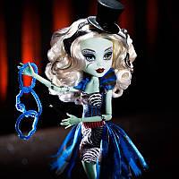 Кукла Френки Штейн - Причудливый шик, Monster High, Mattel