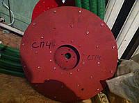 Ротор ексгаустера СПЧ 3.1.0А