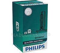 Ксеноновая лампа  Philips D1S X-tremeVision gen2 85415XV2C1 +150%, фото 1