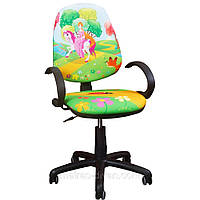 Кресло Поло 50/АМФ-5 Дизайн №15 Принцесса.