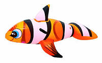 Надувная игрушка Bestway Рыба-клоун 41088