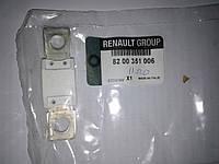 Предохранитель 175A Renault Trafic / Vivaro 01> (OE RENAULT 8200351006)