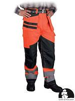 Брюки рабочие защитные LH-XVERT-T PB