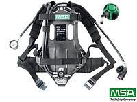 Дыхательный аппарат на сжатый воздух MSA AirXpress