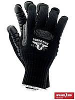 Защитные перчатки антивибрационые VIBRATON