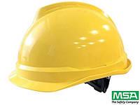 Каска защитная MSA-KAS-VG520 Y