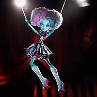 Кукла Хани Свомп - Причудливый шик, Monster High, Mattel