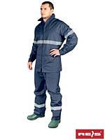 Костюм влагозащитный KPL-RAINER G (дождевик)
