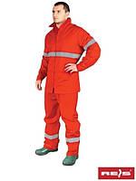 Костюм влагозащитный KPL-RAINER P (дождевик)