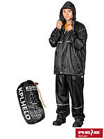 Костюм влагозащитный KPLHELO B (куртка + штаны)