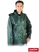 Куртка для защиты от дождя с капюшоном KPNP Z