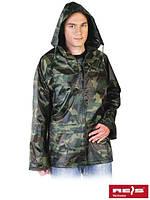 Куртка для защиты от дождя с капюшоном KPNP MO