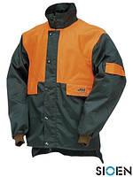 Куртка для лесных работ без защиты FORESTRY  SI-S-J1SJ6