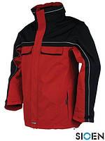 Куртка защитная SI-BALTORO