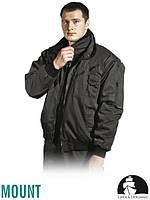 Куртка защитная утеплённая 4 в 1 LH-MOUNTER G