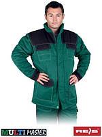 Куртка защитная утеплённая MULTI MASTER MMWJL ZB