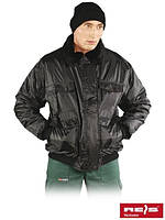Куртка зимняя для охранников BOMBER