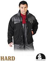 Куртка зимняя защитная утепленная мехом LH-NORPOLER