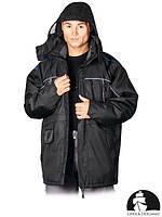 Куртка зимняя мужская LH-BLACKOR