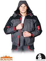 Куртка зимняя рабочая LH-BSW-J