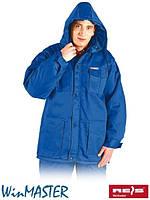 Куртка зимняя удлинённая KMO-LONG N