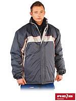 Куртка зимняя утеплённая SPORT