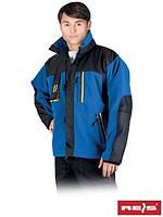 Куртка зимняя утепленная флисом COLORADO NBY