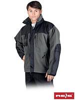 Куртка зимняя утепленная флисом COLORADO SB