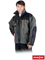 Куртка зимняя утепленная флисом COLORADO SBY