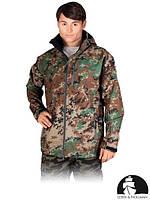 Куртка камуфлированная влагозащитная LH-CAMOSHELL