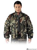 Куртка камуфлированная утепленная LH-HUNLOT