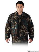 Куртка камуфлированная утепленная LH-HUNPOL