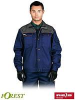 Куртка рабочая защитная FOREST BF GS