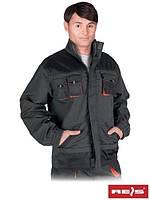 Куртка рабочая защитная FORECO-J