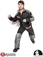 Куртка рабочая защитная DYNAMITE
