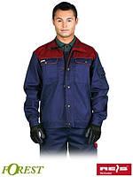 Куртка рабочая защитная FOREST BF GDC