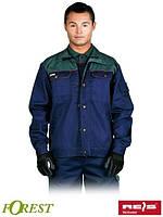 Куртка рабочая защитная FOREST BF GZ