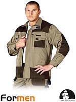 Куртка рабочая защитная FORMEN LH-FMN-J BE3