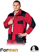 Куртка рабочая защитная FORMEN LH-FMN-J CBS
