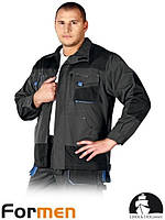 Куртка рабочая защитная FORMEN LH-FMN-J SBN