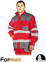 Куртка рабочая защитная FORMEN LH-FMNX-J CSB