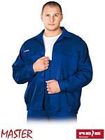 Куртка рабочая защитная MASTER BM N