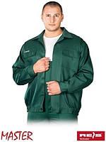 Куртка рабочая защитная MASTER BM Z